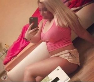 Kim-ly incall escort in Grafton