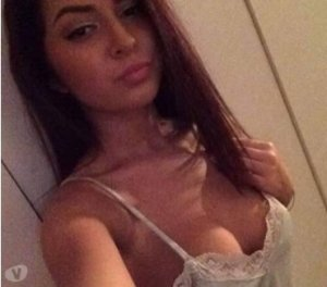 Demet facesitting escorts in Roswell