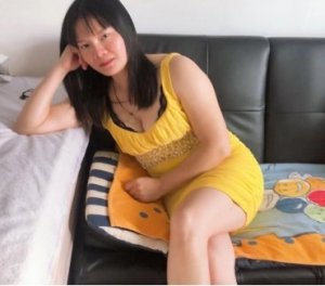 Anaisse thai incall escort South West, UK